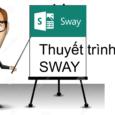 Sway, phần mềm thuyết trình từ Microsoft