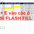 excel-su-dung-flash-fill-trong-excel