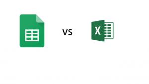 Những thứ Google Sheets có mà Excel không làm được