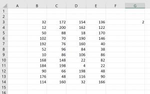 Excel nâng cao paste special