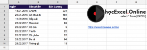 google sheet query function with date