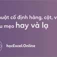 co-dinh-dong-cot-excel