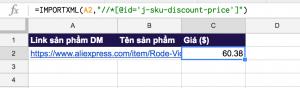 04-su-dung-importxml-trong-google-sheet