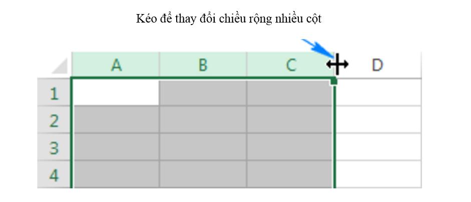 keo-de-thay-doi-chieu-rong-nhieu-cot