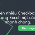 chen-checkbox-tren-excel-nhanh-chong