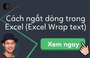wrap-text-excel