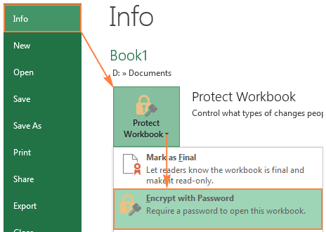 cách đặt bảo vệ, hủy bảo vệ trang trong excel khi có, không có mật khẩu