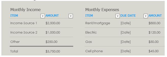 Excel trực tuyến