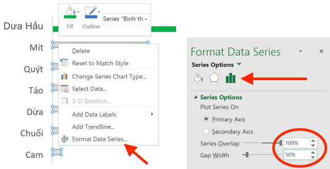 format-data-series
