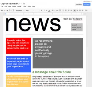 9- Hướng Dẫn Tạo Lập Google Docs