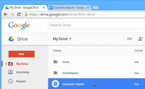 4- Hướng Dẫn Tạo Lập Google Docs