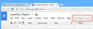 5- Hướng Dẫn Tạo Lập Google Docs