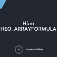 ham-array-formula