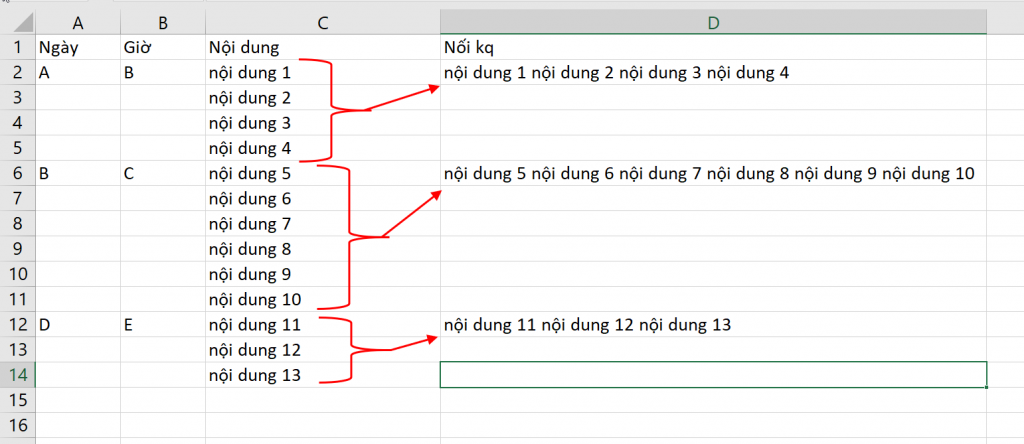noi-nhieu-dong-thanh-mot-dong-trong-excel