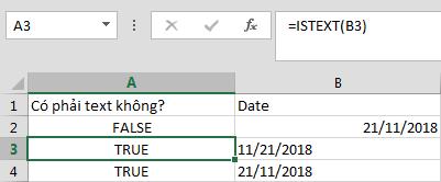 4- chuyển từ ngày tháng về định dạng số hoặc chữ