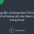 hàm columns