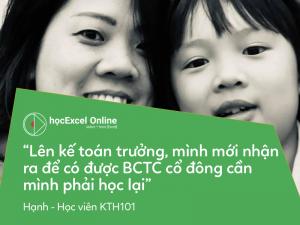 Hanh KTH