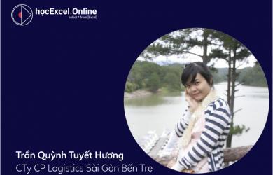 Tuyet Huong