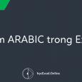 hàm arabic
