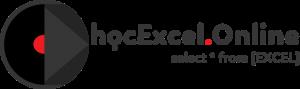 Học Excel Online Miễn Phí