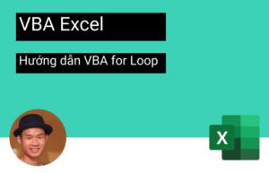VBA for Loop