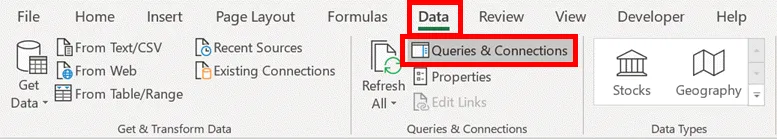 1- power query - chỉnh sửa truy vấn