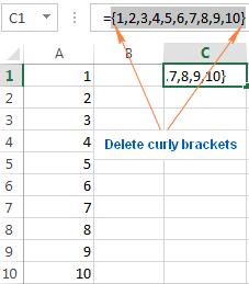 11-CONCATENATE trong Excel: Kết hợp chuỗi