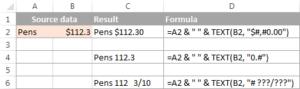 13-CONCATENATE trong Excel: Kết hợp chuỗi