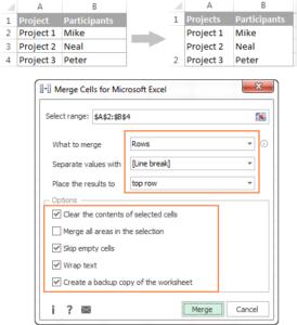 15-CONCATENATE trong Excel: Kết hợp chuỗi