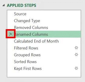 21- chỉnh sửa truy vấn power query