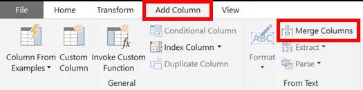 4- Liệt kê tệp dùng power query trong một thư mục và các thuộc tính tệp