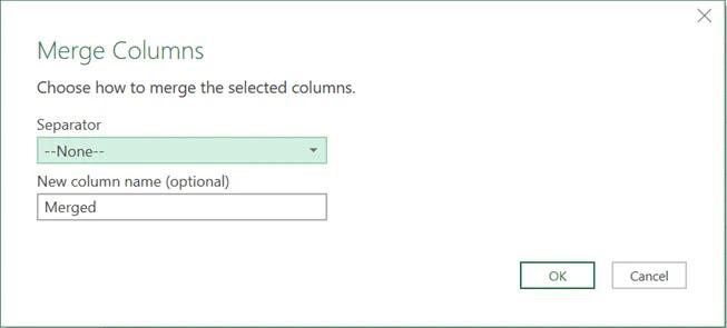 5- Liệt kê tệp dùng power query trong một thư mục và các thuộc tính tệp