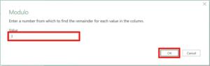 6- Power Query - Bỏ sao lưu dữ liệu trong một cột