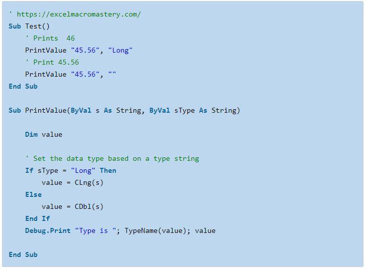 26- hướng dẫn cơ bản về hàm String VBA