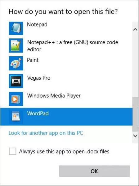mo-file-word-voi-wordpad