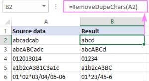 remove-dupe-chars-formula